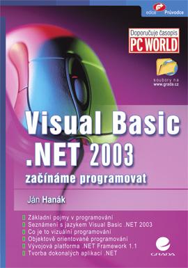 Visual Basic.NET 2003