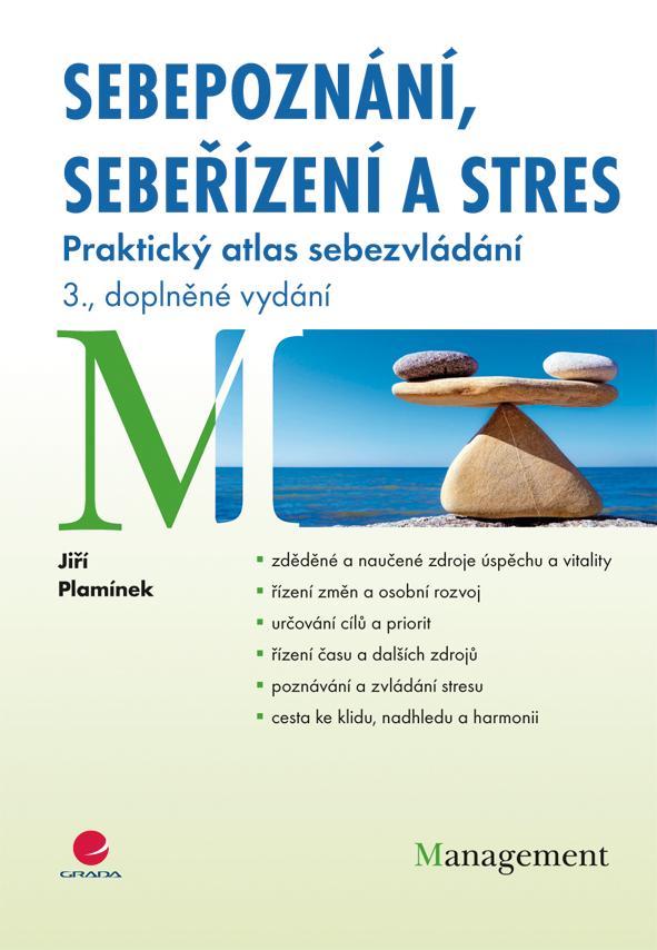 Sebepoznání, sebeřízení a stres