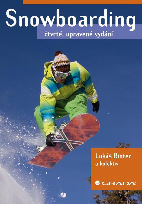 Snowboarding - Lukáš Binter a kolektiv
