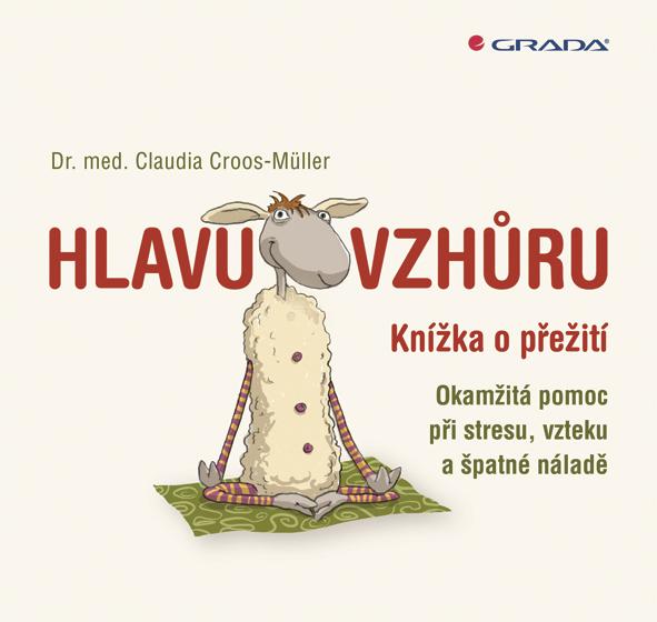 Hlavu vzhůru - Claudia Croos–Müller