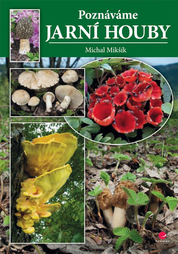 Poznáváme jarní houby - Michal Mikšík