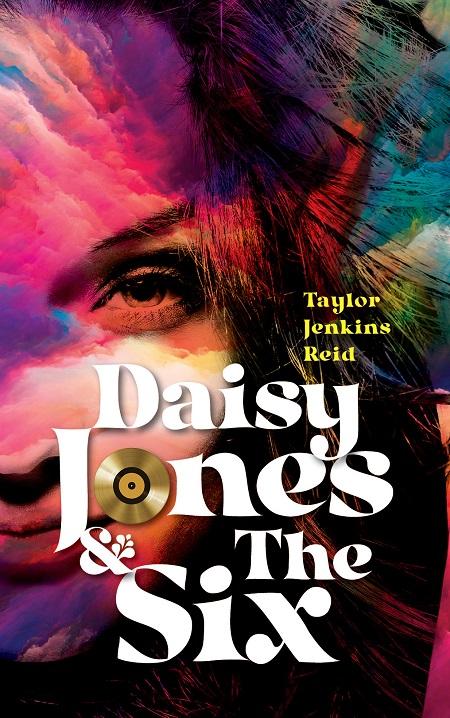 Detail titulu Daisy Jones & The Six