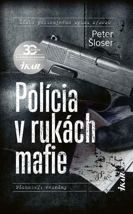 Detail titulu Polícia v rukách mafie