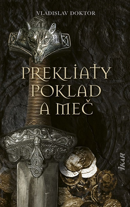Detail titulu Prekliaty poklad a meč