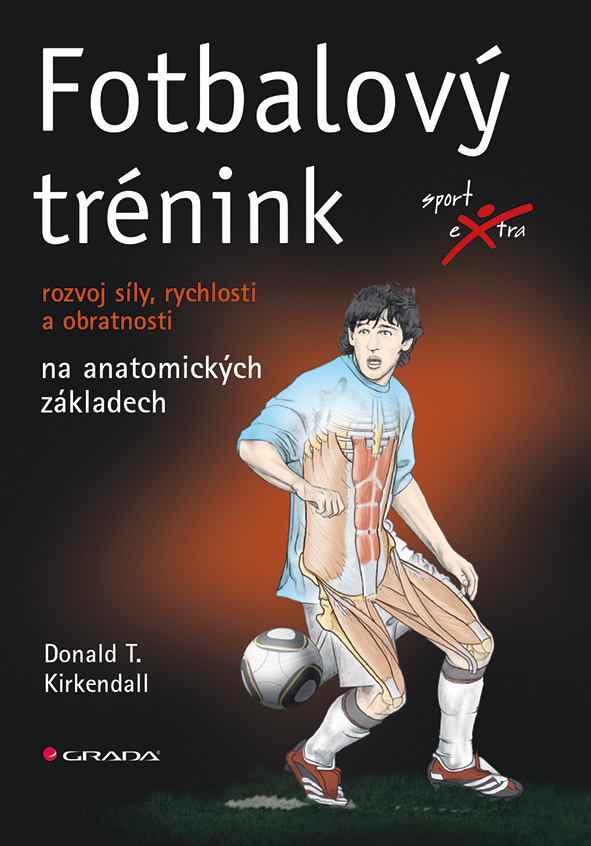 Fotbalový trénink - Donald T. Kirkendall