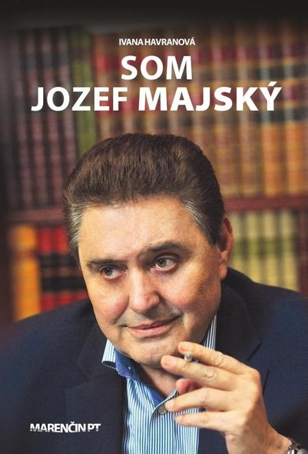 Som Jozef Majský - Ivana Havranová