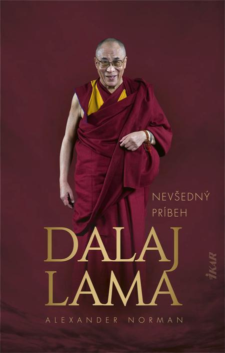 Detail titulu Dalajlama