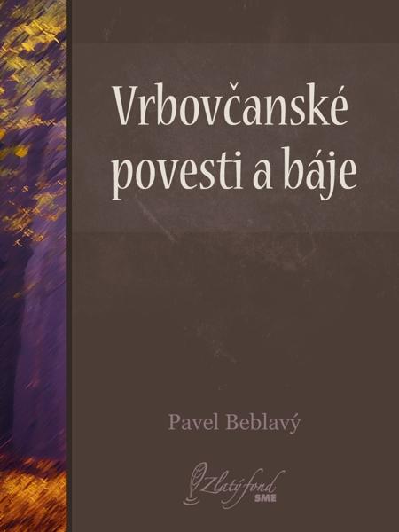 Vrbovčanské povesti a báje