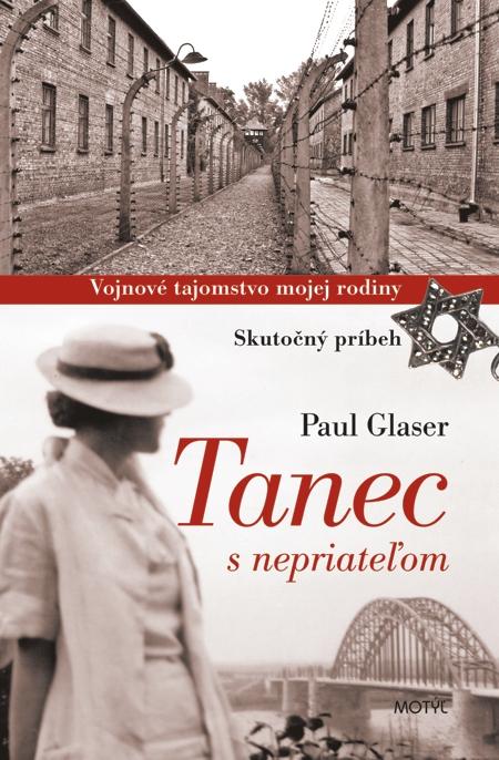 Tanec s nepriatelom - Paul Glaser