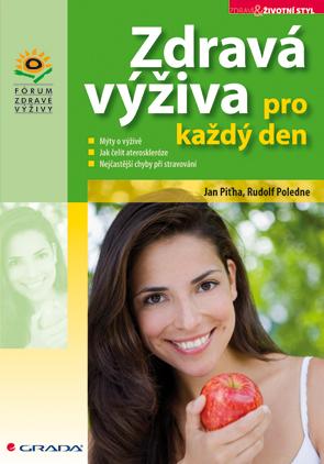 Zdravá výživa pro každý den - Rudolf, Jan Piťha, Poledne