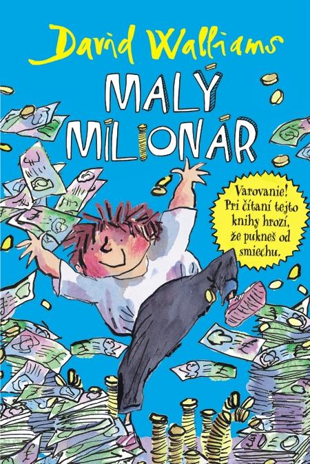 Malý milionár - David Walliams