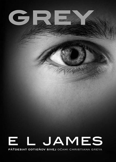 Grey - James E L
