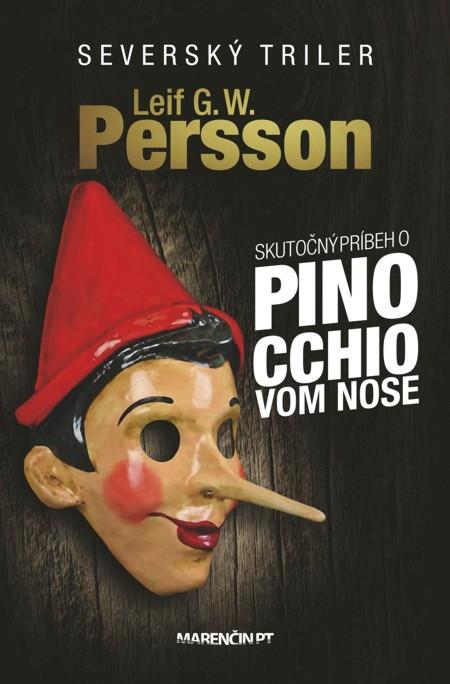 Skutočný príbeh o Pinocchiovom nose