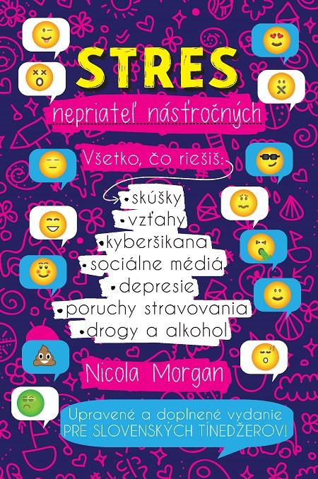Stres - Nicola Morgan