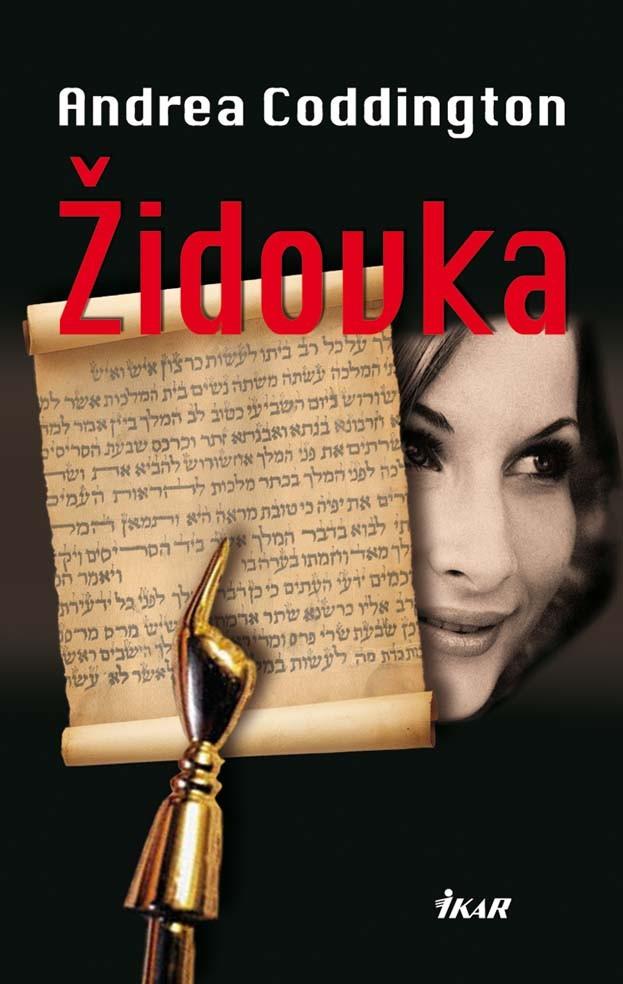 Židovka - Andrea Coddington