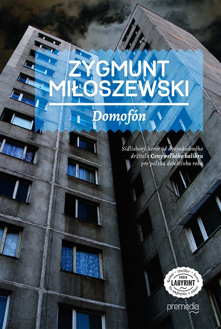Domofón - Zygmunt Miłoszewski
