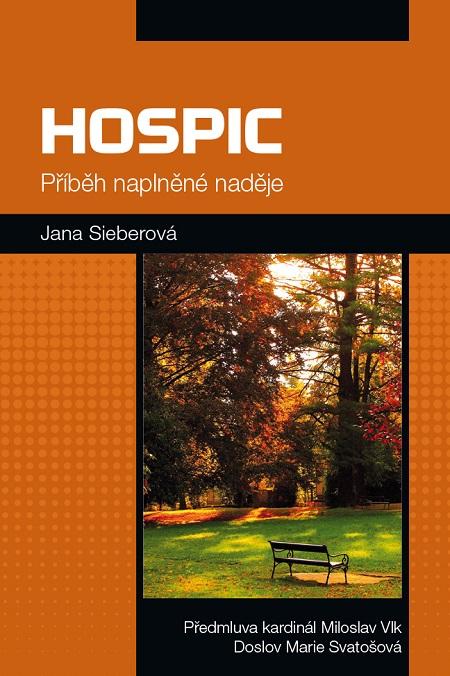 Hospic - Jana Sieberová