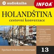 Holandština - cestovní konverzace