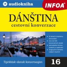 Dánština - cestovní konverzace