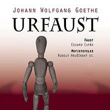 Urfaust - Johann Wolfgang Goethe