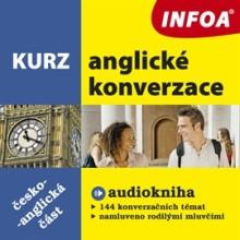 Kurz anglické konverzace - česko-anglická část