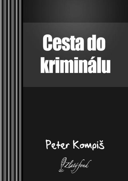 Cesta do kriminálu