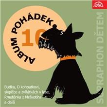 "Album pohádek ""Supraphon dětem"" 10."