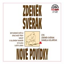 Nové povídky - 6 povídek - Zdeněk Svěrák