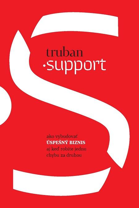 Support - Michal Truban