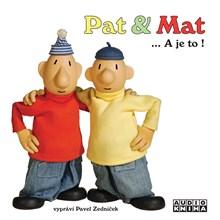 Pat a Mat - Pavel Zedníček
