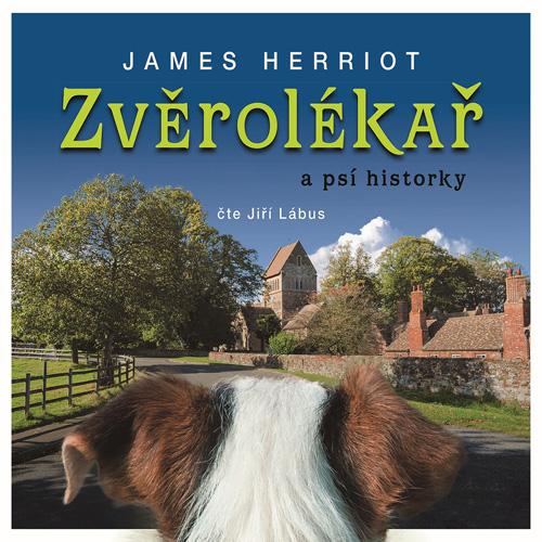 Zvěrolékař a psí historky - James Herriot