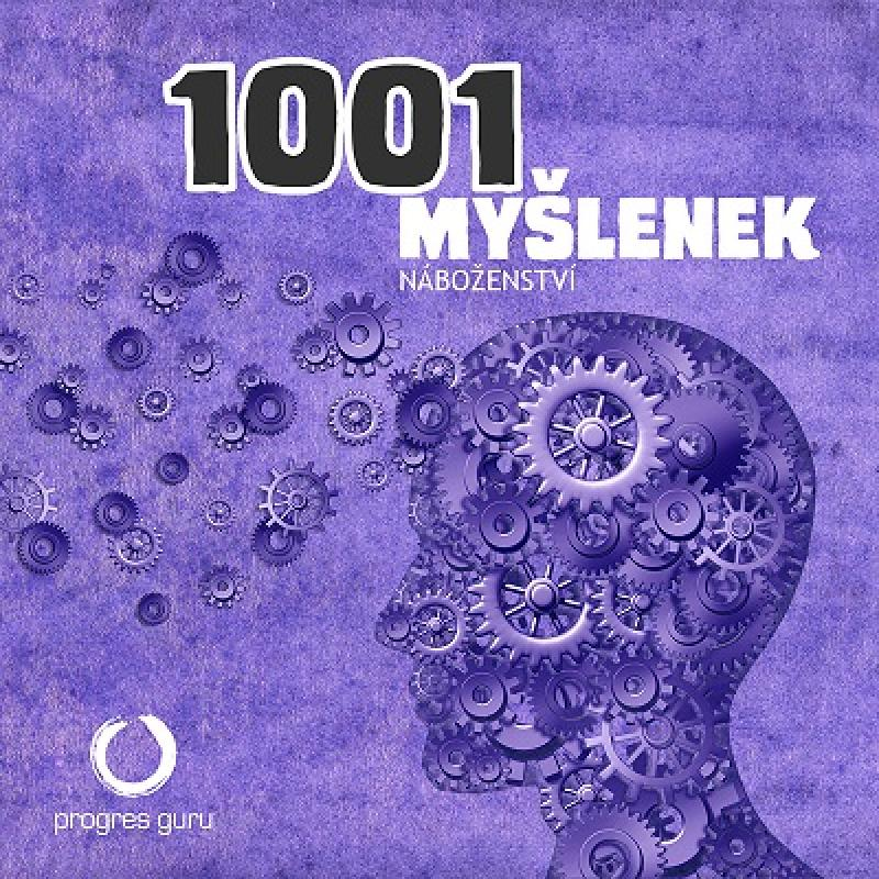 1001 myšlenek: část Náboženství