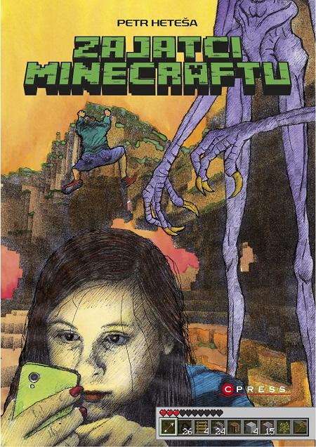 Zajatci Minecraftu - Petr Heteša