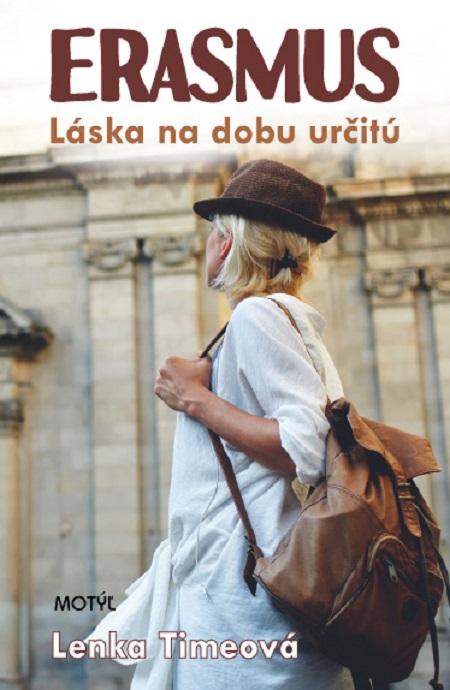 Erasmus - Lenka Timeová