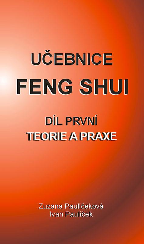 Učebnice Feng Shui I.