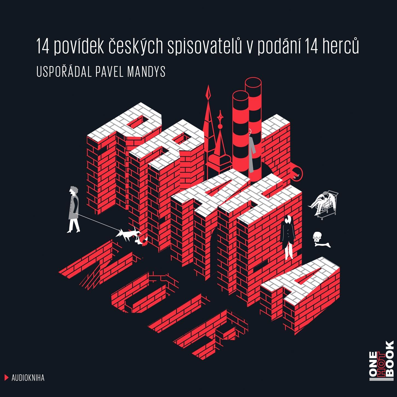 Praha NOIR - Pavel Mandys