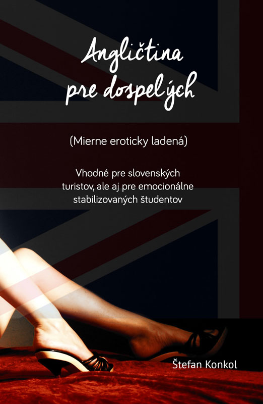 Angličtina pre dospelých