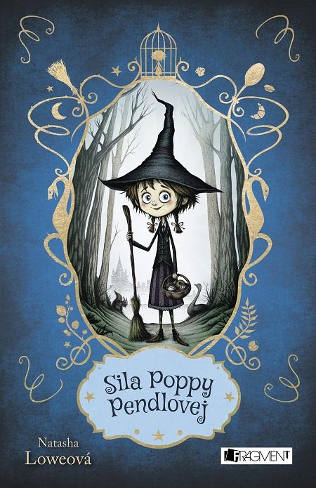 Sila Poppy Pendlovej - Natasha Lowe