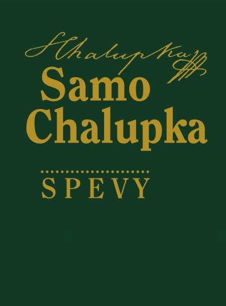 Spevy - Samo Chalupka