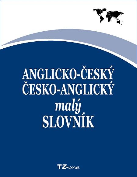 Anglicko-český/ česko-anglický malý slovník