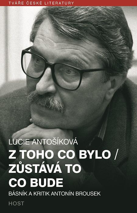 Z toho co bylo/ Zůstává to co bude - Lucie Antošíková