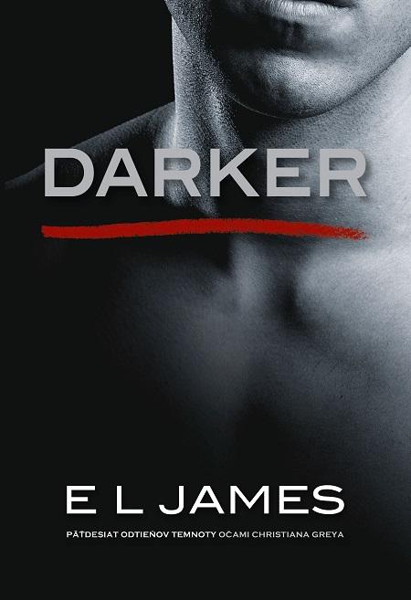 Darker - James E L