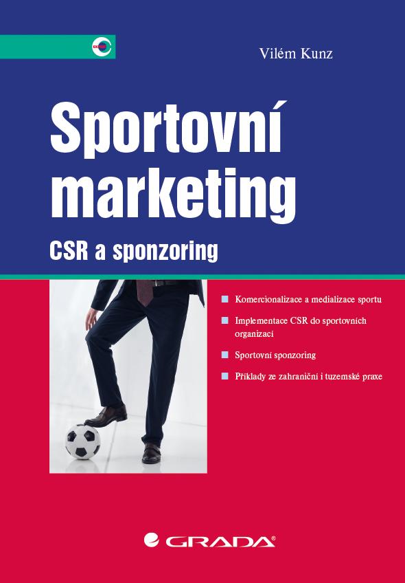 Sportovní marketing - Vilém Kunz