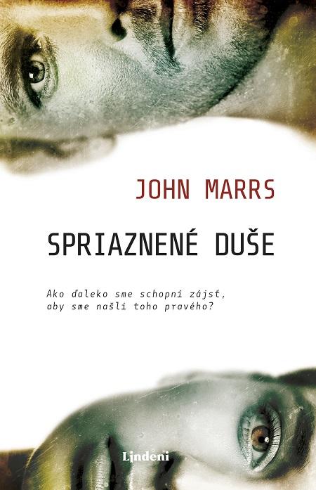 Spriaznené duše - John Marrs