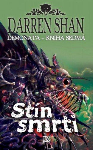Demonata (Kniha sedmá)