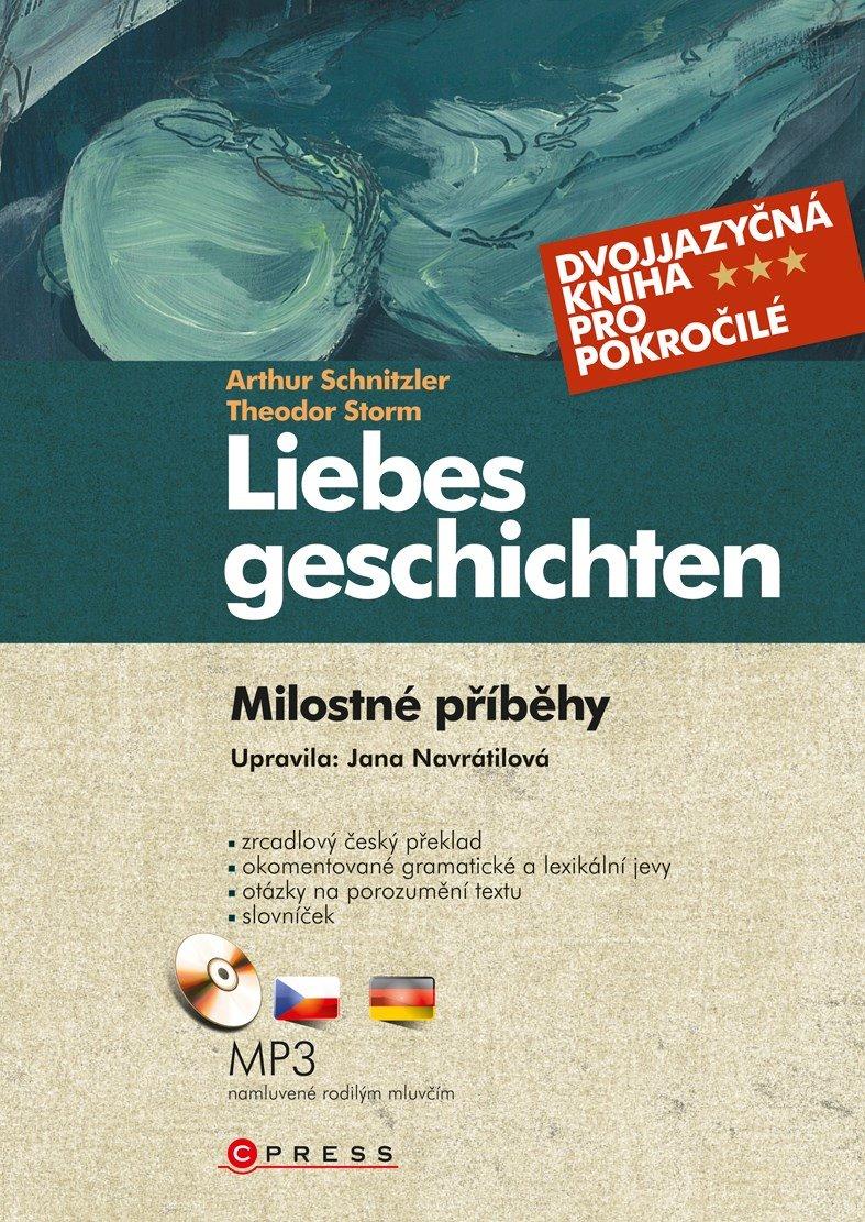 Liebesgeschichten / Milostné příběhy - Jana Navrátilová a kolektív