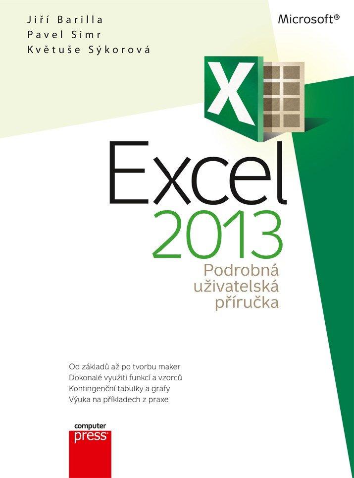Excel 2013 - Pavel Simr a kolektív