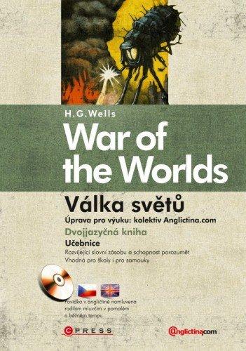 War of the Worlds / Válka světů - H. G. Wells