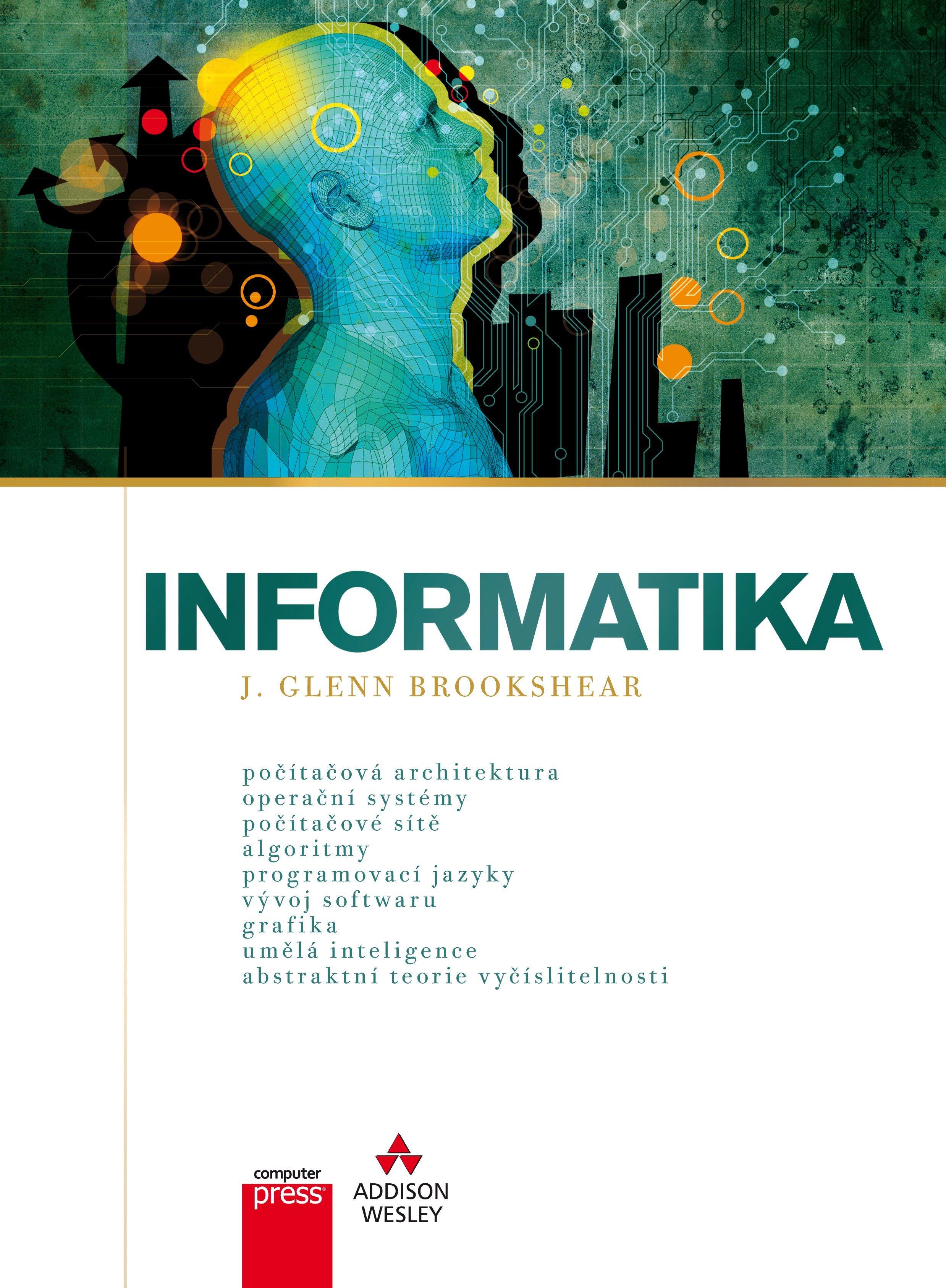 Informatika - J.Glenn Brookshear