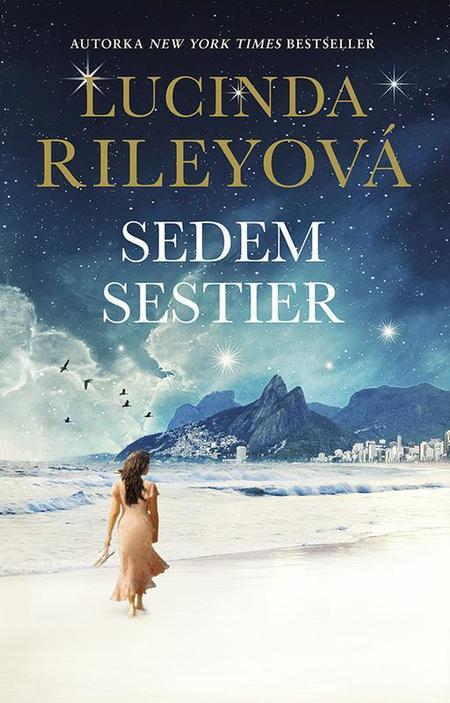 Sedem sestier - Lucinda Rileyová